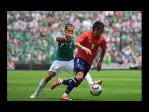 Mexico vs Chile 0-7 - Wesss | Mexico vs Chile 2016 Copa |