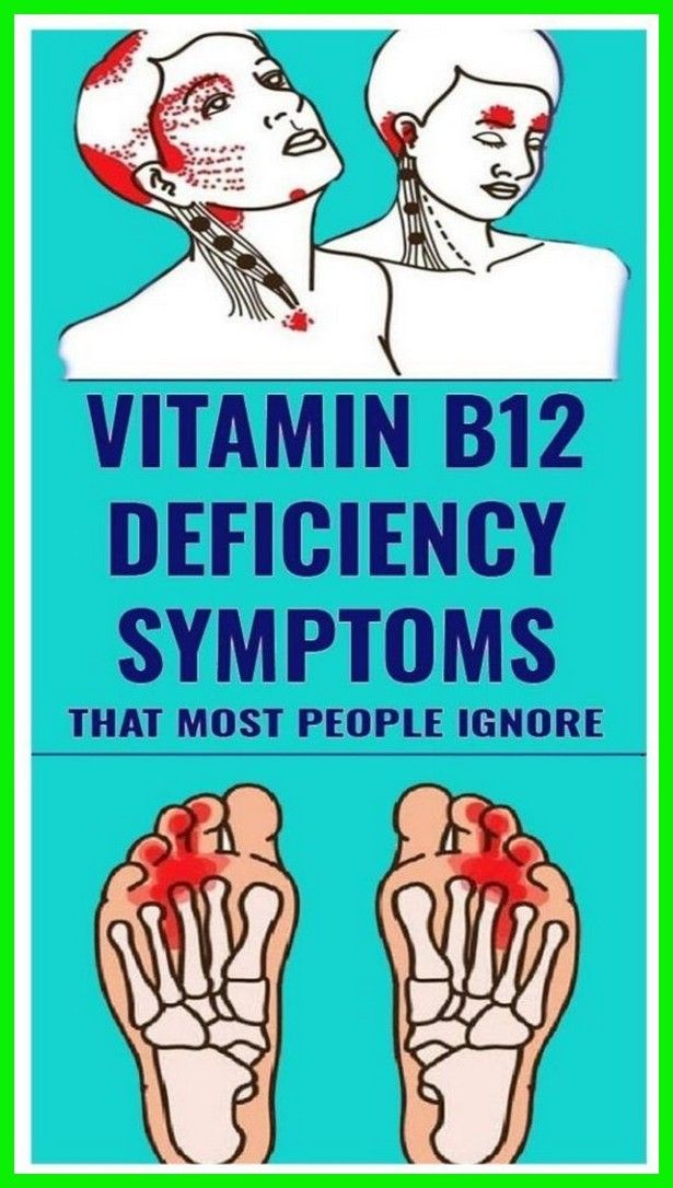 Pin By Tonda On Health B12 Deficiency Symptoms Vitamin B12 Deficiency B12 Deficiency