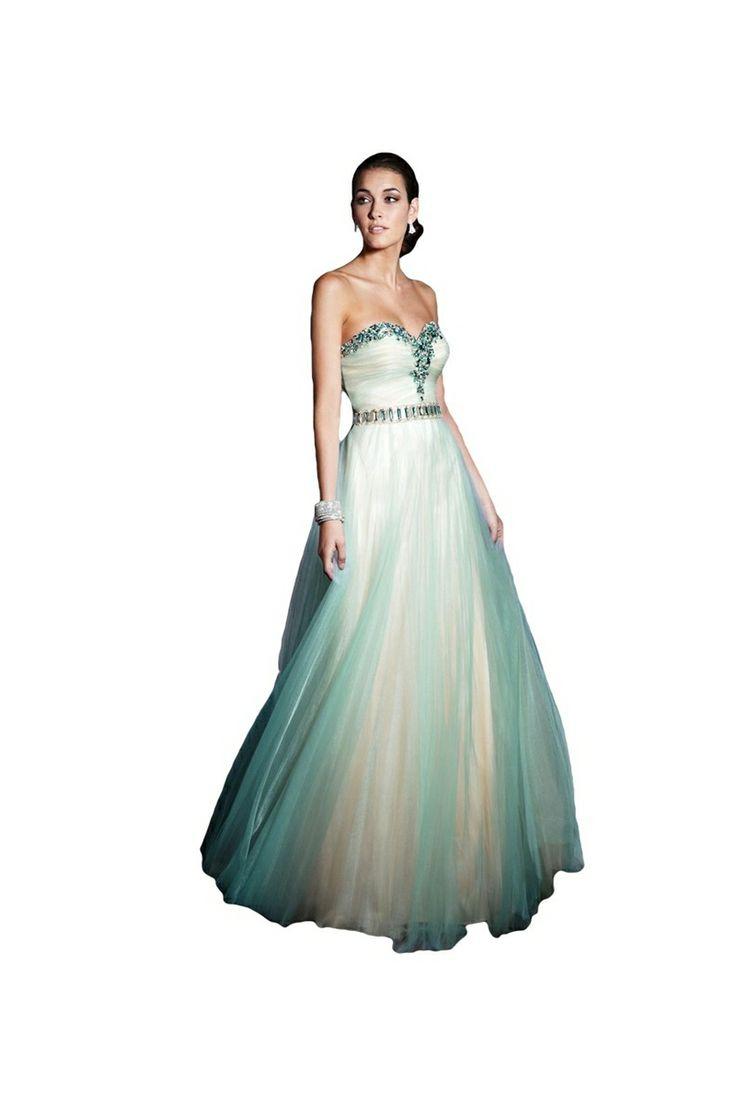 148 besten TIFFANY BRIDAL DRESSES Bilder auf Pinterest ...
