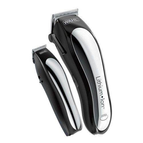Wahl Electric Clipper Set, Gray
