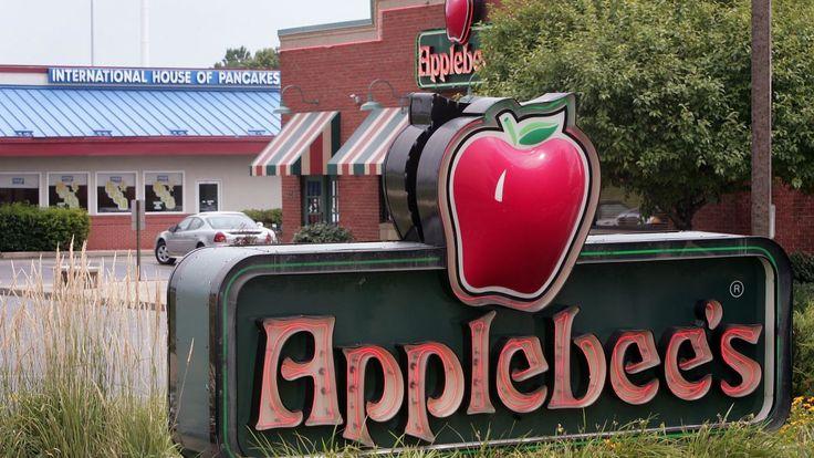 Applebee's Employee Believes She Was Fired for Kicking