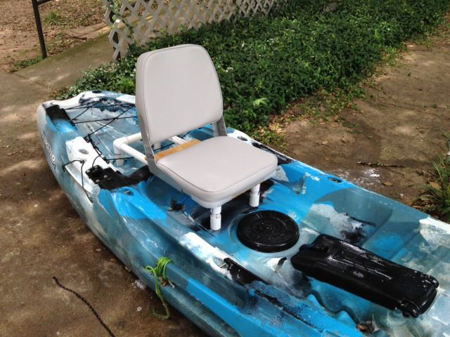 17 best images about kayaks accessories on pinterest for Kayak fishing seats