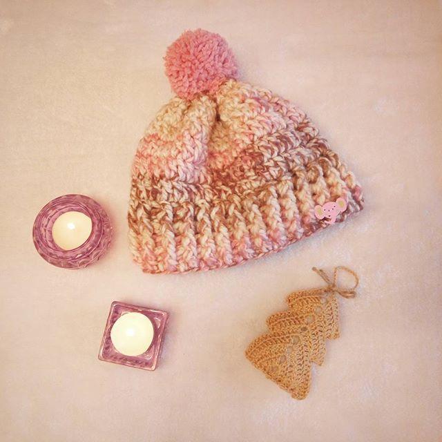 Bonito gorro para empezar esta mañana de sábado! Feliz día crocheter@s!!!!#crocheteandoconangie💟  #handmade #crocheting #crocheter #crocheted #artoftheday #hechoamano #crocheteveryday #crochetadict  #ganchillo #ganchillocreativo #craft#crafty#coser#hazlotumismo#doityourself#tejer#tejido#diy#yarn#crochetlife #craftersforinstagram #crafter#art #igers  #woolandthegang#shareyourknits #crochetlove #boho #knit