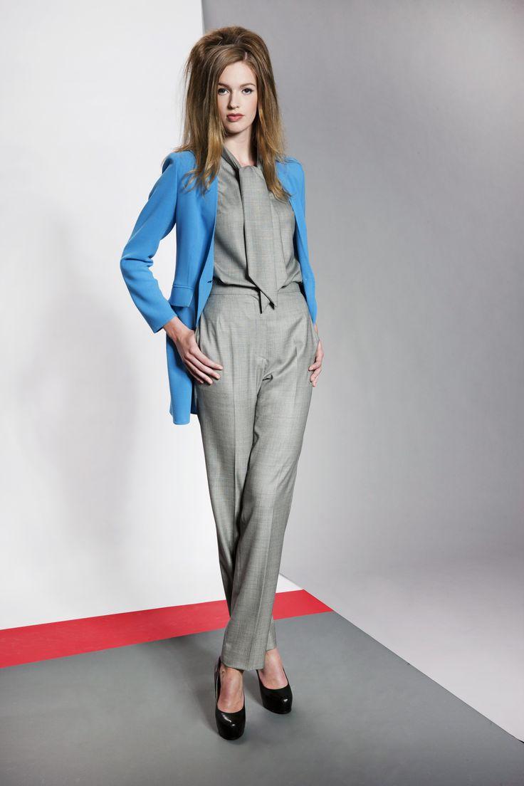 AVOLIO MILANO Womenswear le collezioni