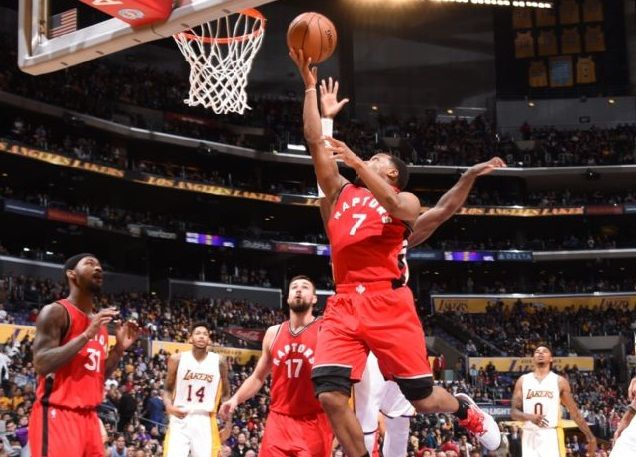 Toronto Raptors Visit San Antonio Spurs in Tuesday NBA Action http://www.eog.com/nba/raptors-visit-spurs-tuesday-nba-action/