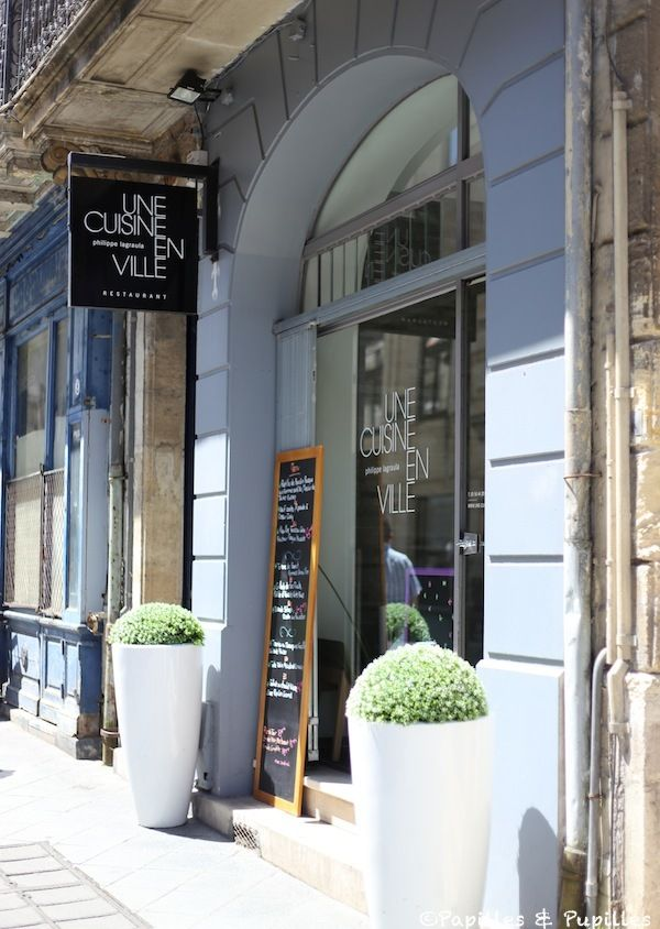 Napoleon In BordeauxThe Best Hot Chocolate In The World We Had - Une cuisine en ville bordeaux