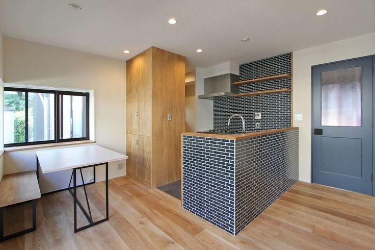 Higashi-Tsuka House Renovation | Detached Renovation Case | FieldGarage Inc. (Field Garage) | HOUSY