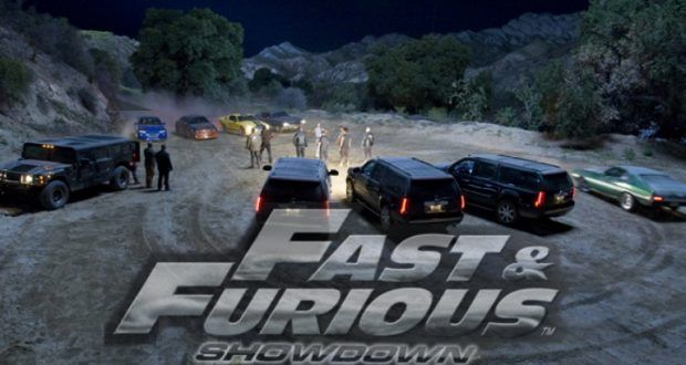 Fast and Furious Showdown Game Free Download For PC | Download Free Games