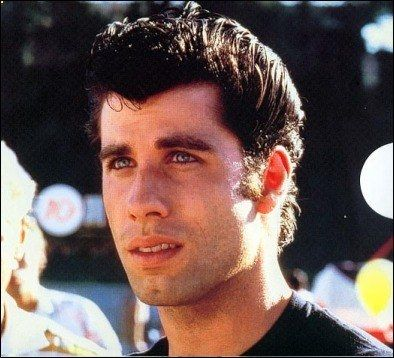 "John Travolta<3 mhmmm.. I only had the biggest ""movie star crush"" on this boy when he was this age(:"