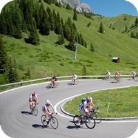 Offerta Gran Fondo Dolomiti-Classic - 8 settembre 2013. Più resti meno paghi!!  3 notti € 111,00 #offerta #vacanze