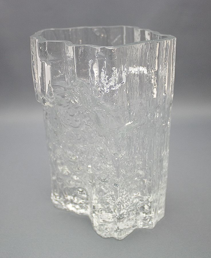 I love Finnish icy glass...
