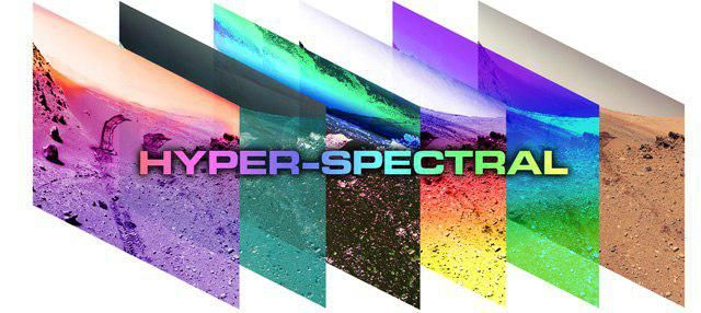 Hyper spectral imaging technique is a type of digital spectroscopy, which includes combination of various methods such as UV, nearby infrared, visible and fluorescence imaging, etc.  Read more @ http://www.occamsresearch.com/hyperspectral-imaging-market