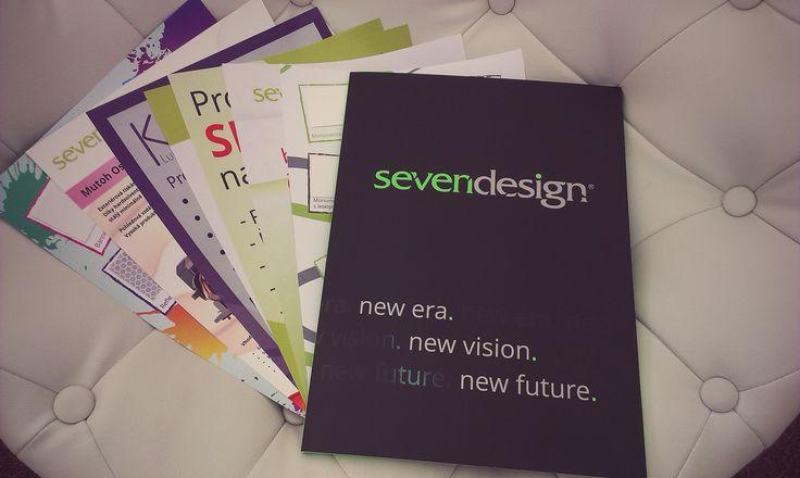 #Sevendesign #SuccessInFinance