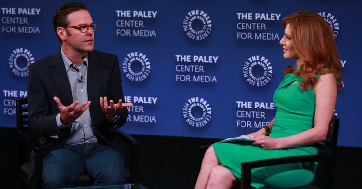 #MONSTASQUADD James Murdoch Says Size of O'Reilly Settlement Was 'News to Me'