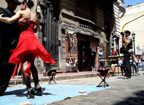 Argentine+Tango+Buenos+Aires   Vacances Pour les Célibataires : Les Meilleures Destinations   Le ...
