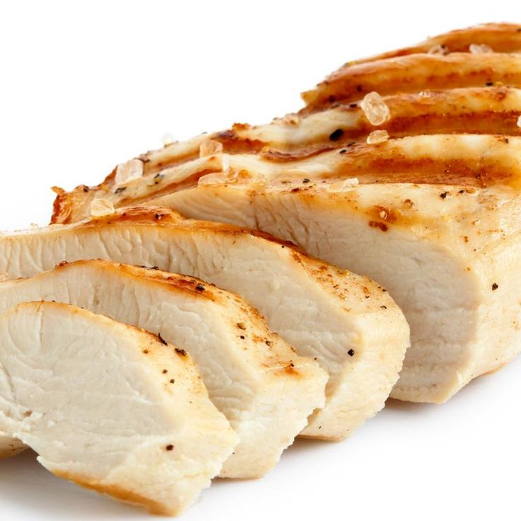 how long to bake a whole chicken breast