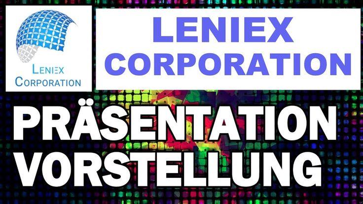Hier kostenlos anmelden: http://ift.tt/2yOjYEx    Leniex Corporation    Leniex wurde im Juli 2017 in New York gegründet. Der CEO ist Philip Blake. Das Unternehmen ist im Forextrading und auch in Trading mit Kryptowährungen tätig. Wir können hier mit Investitionen bestimmte Pakete erwerben und bekommen feste Renditen ausgeschüttet. Hinter Leniex Corporation stehen 6 internationale Top Trader welche nachweißlich seit 2014 erfolgreich traden.   Inhalt des Videos: Leniex Corporation Vorstellung…