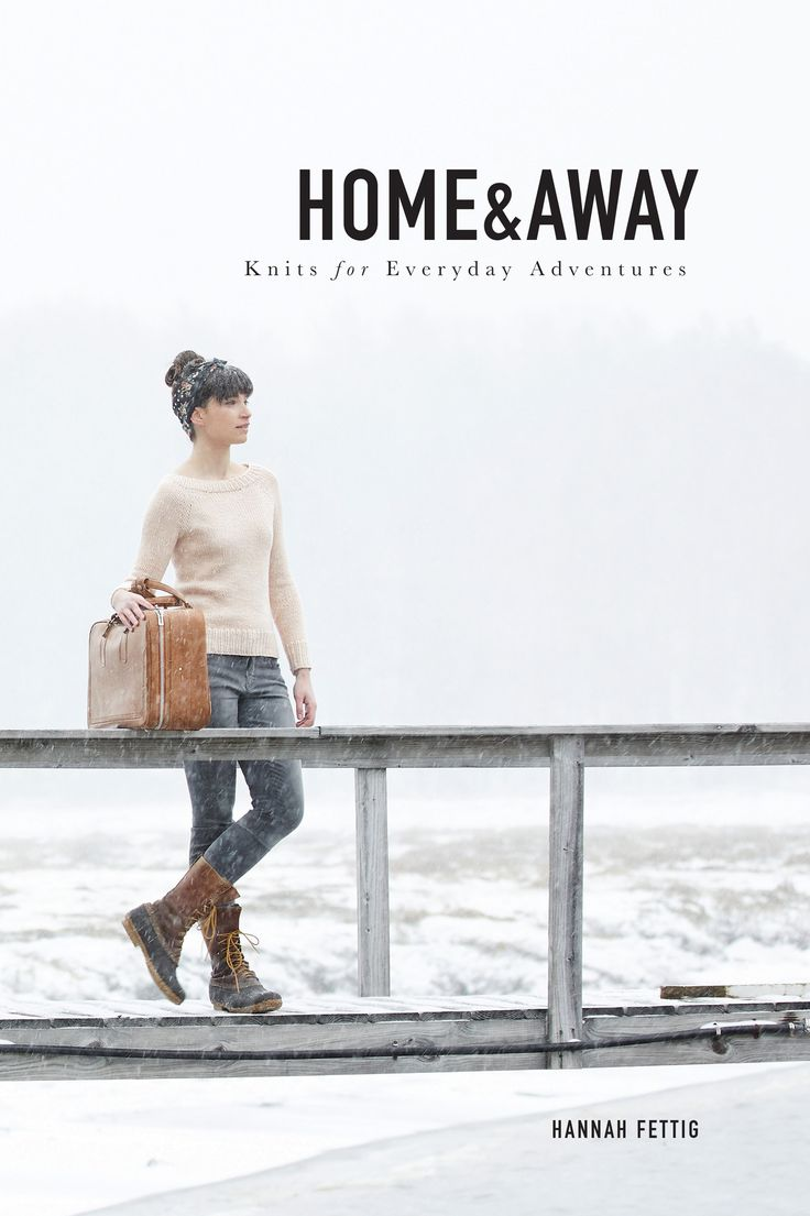 home & away knitting pattern collection