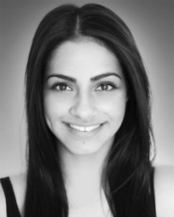 Mandip Gill. Hollyoaks. She looks so different! So pretty