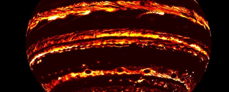 Când eram de părere că avem o idee destul de clară despre viața din spațiu, NASA realizează o descoperire surprinzătoare despre Jupiter, care ne dă peste cap toate cunoștințele pe care le aveam până acum despre planetă.   #A apărut primul trailer pentru Far Cry 5: Unde va fi situată acțiunea [VIDEO] #aurora boreală #cicloane #Cum se modifică creierul tău odată ce înveți să citești #entertainment #Feature #Juno #Jupiter #Libertatea sau Siguranța? Cu