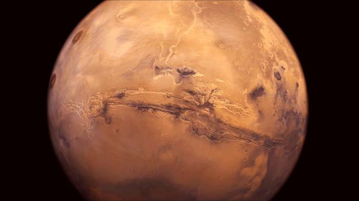 Graham Hancock 2017 -  Alien Life on Mars / Evidence & Truth Part 1