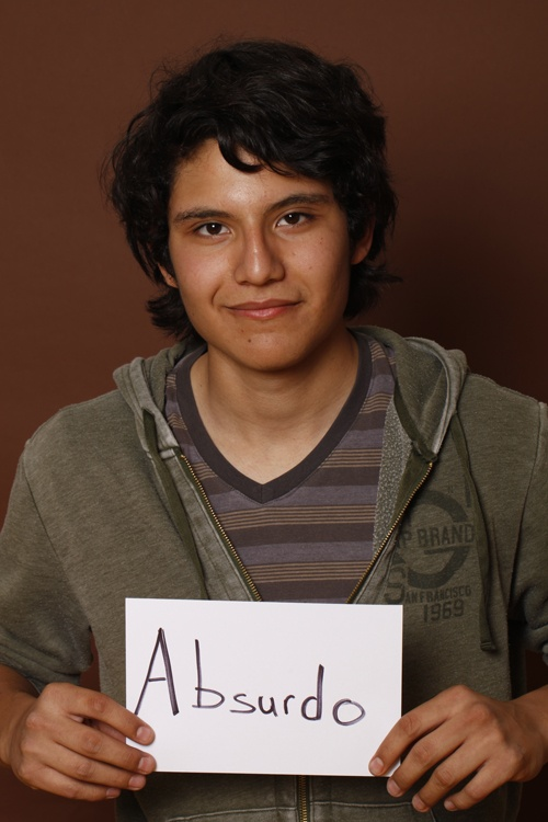 Absurd,DanteMartínez,UANL,Estudiante,Monterrey,México.