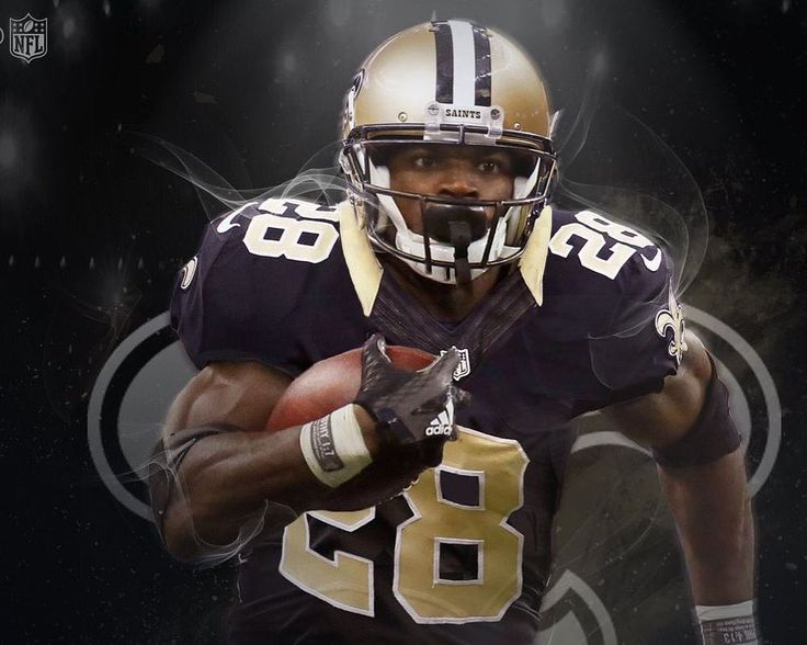 Adrian Peterson is a New Orleans Saint! Are you interested in playing him  in #