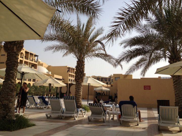 Hilton Ras Al Khaimah nel رأس الخيمة, رأس الخيمة