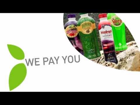 Neways International - Business Opportunity