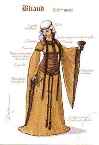 Reproduction de costumes historiques - toutes périodes Le site de Michaela de Bruce propose des reproductions de costumes de l'époque Renaissance, ainsi que des corsets XVIIIe et XIXe siècles, quelques costumes fin Moyen Age et une tenue 1930. Les explications...