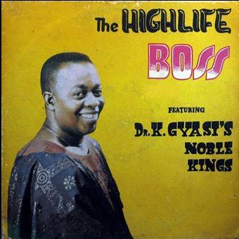 Dr. K. Gyasi & Noble Kings - Krokro Heniko | Ghana Mixtapes Ghana Highlife Music