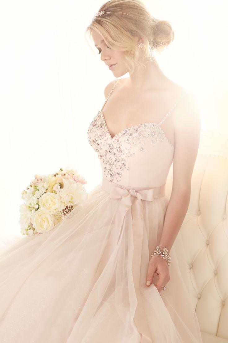 Elegantly Crafted Essense Of Australia Wedding Dresses
