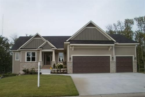 23 best james hardie 39 s ranch style homes images on for James hardie exterior design center