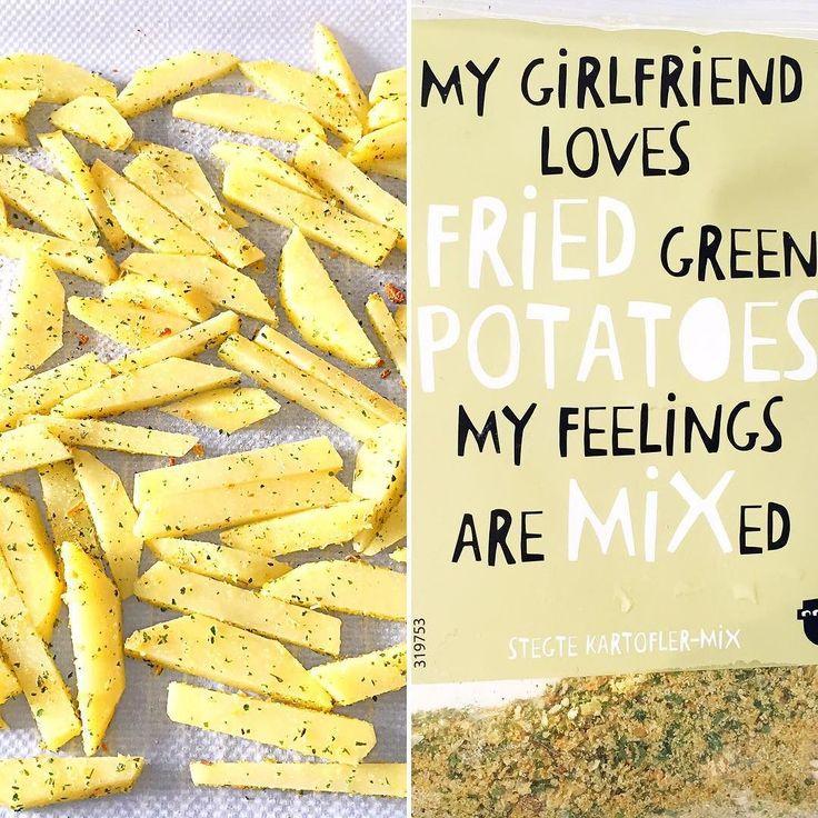 Tienes antojo de patatas?? Yo siiii y mucho pues vamos a preparar la versión saludable  Patatas al horno con especias. 1 Corta las patatas y ponlas en un bol 2 Añade las especias y sal en el bol y remueve 3 Coloca en una bandeja apta para horno y hornea a 175grados. Las especias las compro en @flyingtigeres  YaMeCuido.com #comida #comidafit #patatasfritas #comidasaludable #comidasaludable #vidafit #vidasanayfit #vidasana #vidafitness #healthy #fit #fitness #fitlife #fitlife #estilodevida…