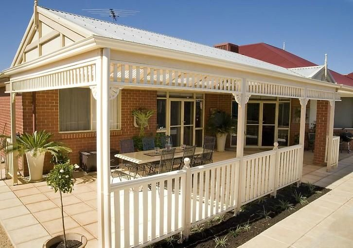 Pergola Design Ideas - Get Inspired by photos of Pergola Designs from Softwoods - Australia | hipages.com.au