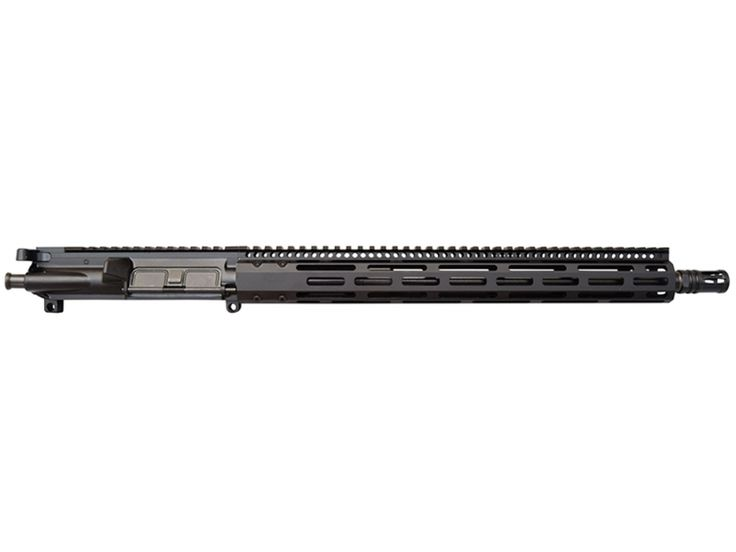 Radical Firearms Complete Upper Assembly, 300 Blackout, 16