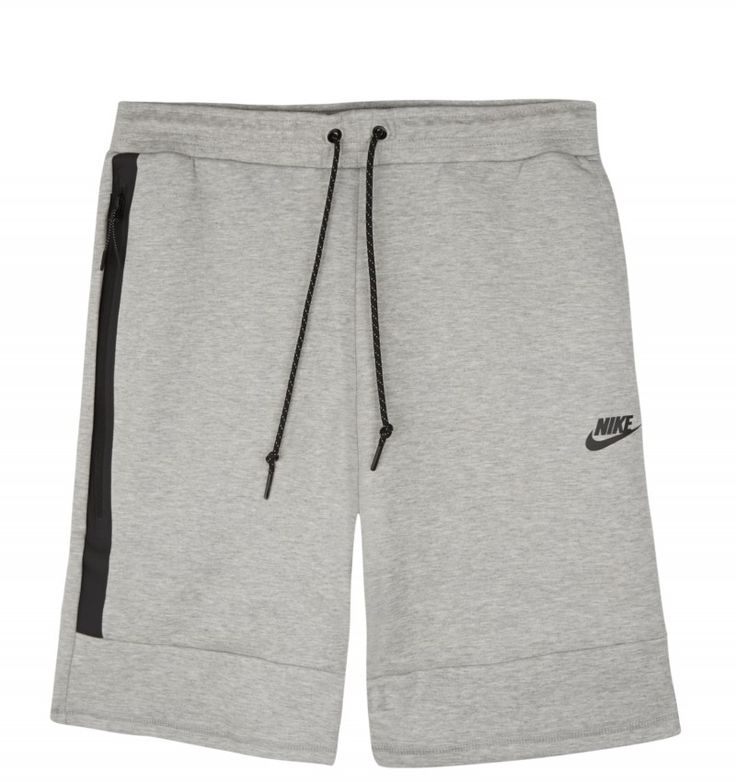 Nike TECH FLEECE SHORT #shorts #nike