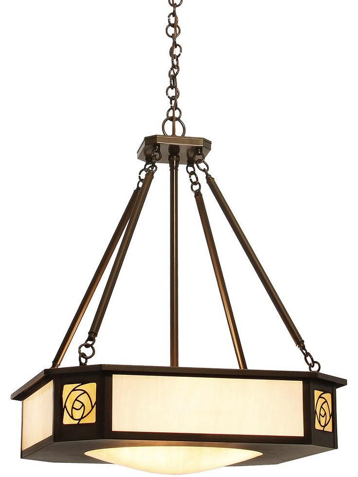 17 Best Images About Craftsman Style Ceiling Lighting On