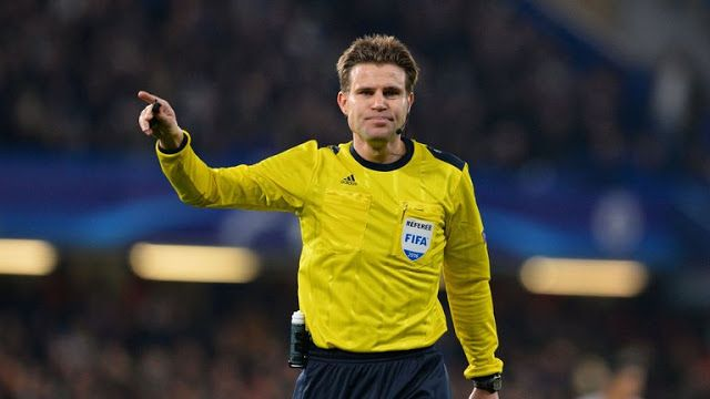 German Felix Brych is Worlds best referee   Felix Brych  German referee Felix Brych has capped a stellar season with his election as The Worlds Best Referee 2017 in the annual IFFHS Awards.  Brych 42 years old was already in the Top 5 in the last three years and was the referee in june 2017 of the Champions League final between Real Madrid and Juventus. He won with a large margin before the english referee Martin Atkinson and the italien Niccola Rizzoli.  Selected journalists and experts…