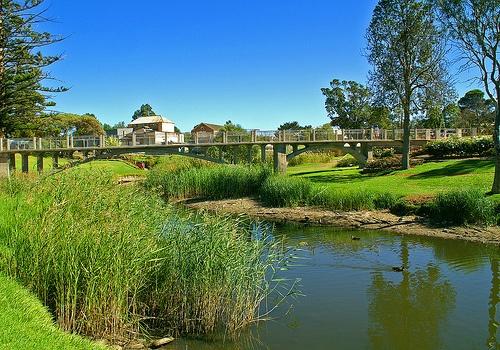 Strathalbyn - Adelaide  Hills - South Australia