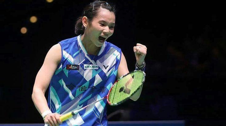 Highlights Singapore Open, badminton scores and updates: Sai Praneeth beats Kidambi Srikanth; Tai Tzu wins