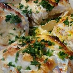 Chef John's Crab-Stuffed Sole Allrecipes.com