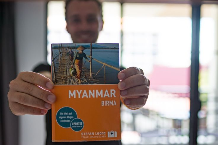 Reiseführer Myanmar & Reiseliteratur – Die besten Bücher über Myanmar Hier erfährst du welcher Reiseführer für Myanmar die beste Wahl für dich ist! Außerdem verraten wir dir unsere Lieblingsbücher & Romane über Myanmar.     *********************************** Du willst auch digitaler Nomade werden?  Hier findest du alles was du benötigst:  http://digital-nomad-shop.com/    ***********************************
