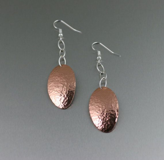 Image result for handmade copper jewellery