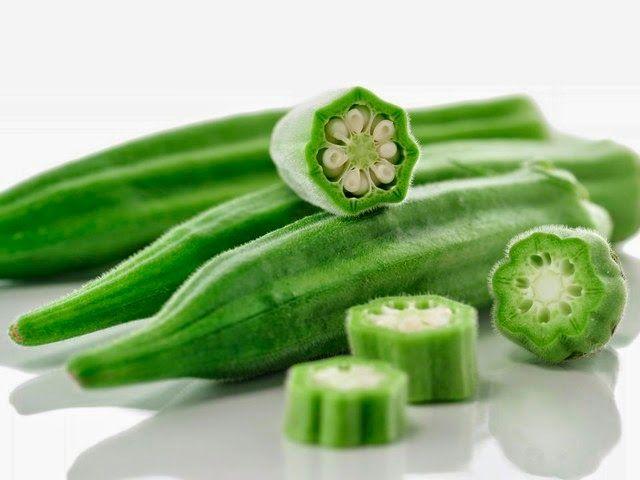 Un vegetal maravilloso poco usado: 24 asombrosos beneficios para la salud de la Okra - ConsejosdeSalud.info