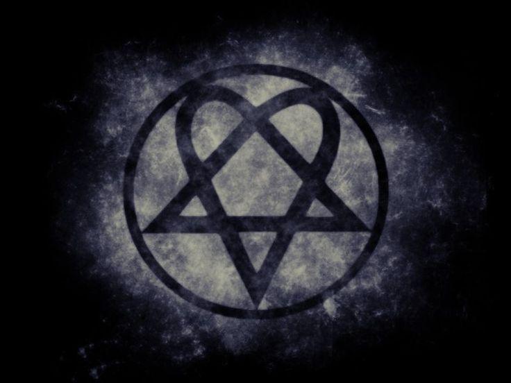 HIM band logo