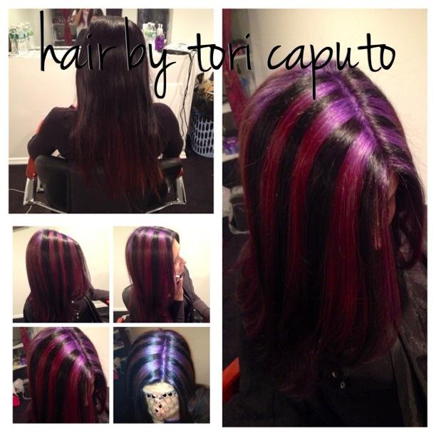 51 Best Purple Hair Ideas Images On Pinterest Violet Hair Hair