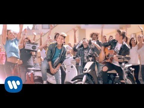 Benji & Fede – Lunedì (Music Video)