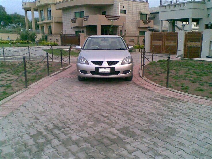 Mitsubishi Lancer for Sale in Islamabad, Pakistan - 3240