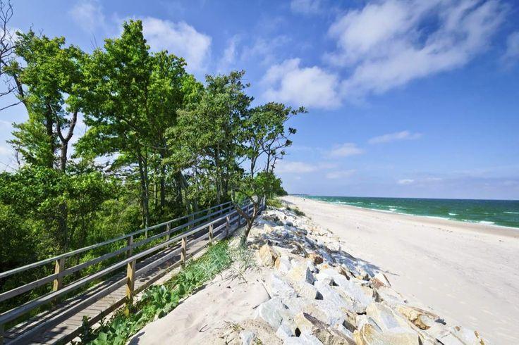 Entspanne an der polnischen Ostsee mit All Inclusive Light-Verpflegung! 3 bis 6 Tage ab 49 € | Urlaubsheld